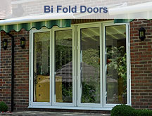 Trade Windows offer a huge range of bifold doors